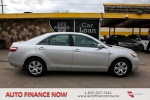 2009 Toyota Camry BUY HERE PAY HERE FREE LIFETIME OIL CHANGES