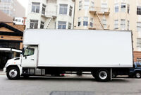 Demenagement a 20$ par heure/ Moving services 20$ 514-812-2244