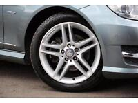 2011 Mercedes-Benz C Class 2.1 C220 CDI BlueEFFICIENCY Sport Edition 125 7G-Tron
