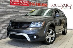 Dodge Journey CROSSROAD AWD 7 PLACES 2017