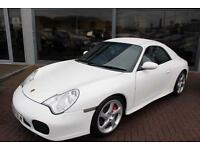 Porsche 911 CARRERA 4 TIPTRONIC S. FINANCE SPECIALISTS