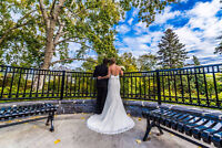 Affordable Wedding Photography | Aerial Coverage Included