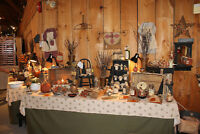 Christmas in Ancaster Craft Show 2016