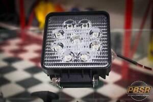 27 Watt LED Light Reverse Light 4x4 Work Ute ATV Quad Off Road Morayfield Caboolture Area Preview
