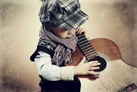 Morning Music Classes - ages 0-3 - SPRING SESSION!!