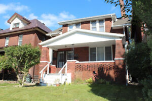 2 Bedrooms 1 Bath All Incl. in the heart of Walkerville