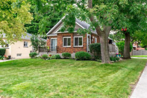 For Sale: 3 Bdrm Det'd Home In Central Oshawa