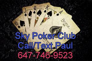 $1/3 No Limit/Omaha Poker!! $4900+ Bad Beat! HOT MASSAGE GIRLS!!