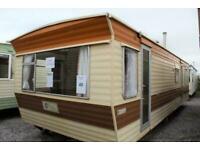 STATIC CARAVAN FOR SALE OFF SITE: Atlas Festival 30 x 10 ft / 2 Bedrooms