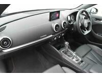 2019 Audi A3 SPORTBACK S3 TFSI 300 Quattro 5dr S Tronic Auto Hatchback Petrol Au