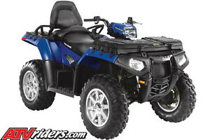PIECES PARTS USED USAGÉ POLARIS SPORTSMAN 550 2011 TOURING