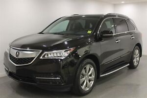 2014 Acura MDX Elite at