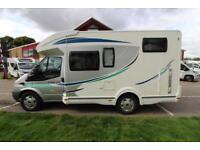 Chausson Flash 04 3 Berth Motorhome for sale