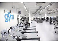 Cheap Gym Membership
