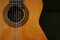 Classical Guitar Lessons - Education