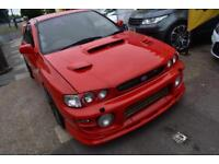 1994 SUBARU IMPREZA 2.0 Turbo WRX IMPORT