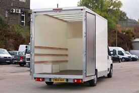 MAN AND VAN WE MOVE ANYTHING ANYWHERE ANYTIME SPECIAL OFFER CALL NAJEEB ULLAH