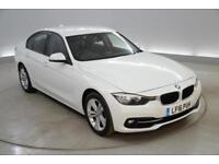 BMW 3 Series 318i Sport 4dr Step Auto