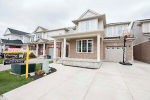 IMMACULATE MATTAMY HOME FOR SALE IN CAMBRIDGE 599,000