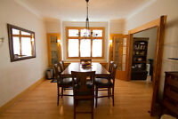 NDG/WestmtAdj-6.5-Lower Duplex(3 bdrm) July 1st Perfect Location