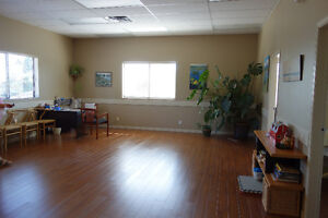 Bright & Spacious 1-2 Rooms Office Space for Sub-Lease
