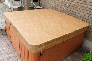 Hot Tub Spa Covers and Spa Covers - Free Delivery