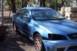 Ford Falcon 2006 bf Julimar Toodyay Area Preview