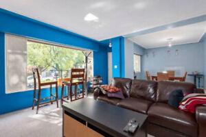 Bedroom For Rent in Prime Kitsilano Neighborhood!