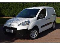 Peugeot Partner l1 850s 90 bhp