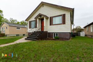 WELL MAINTAINED 3 BEDROOM HOME AVAILABLE NOW!