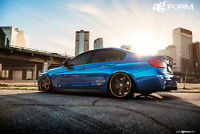 BC Racing Coilovers- BR Series - BEST PRICES