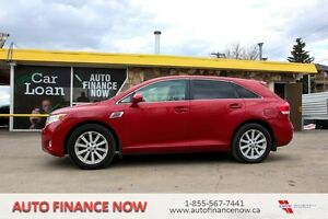 2012 Toyota Venza AWD Own me for only 101.98 Biweekly!