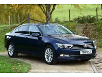 2016 Volkswagen Passat Se Business Tdi Bm Saloon Diesel Manual