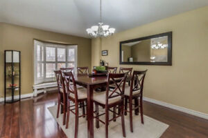 Dining Room Table - Pub Style