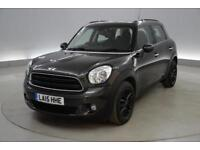 Mini Countryman 1.6 Cooper D Business Edition 5dr