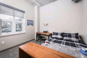 July~ August! Student apartment. Sublet