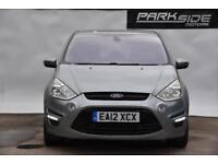 2012 Ford S-Max 2.0 TDCi Titanium Powershift 5dr