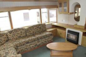 Willerby Leven 31 x 12 Static Caravan
