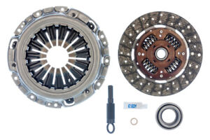 Exedy Racing Clutch NSK1000 Clutch Kit Fits 2003-2006 Nissan 350