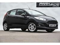 2013 Ford Fiesta 1.0 EcoBoost Zetec (s/s) 5dr