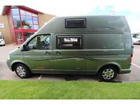 VW Transporter Devon Sundowner