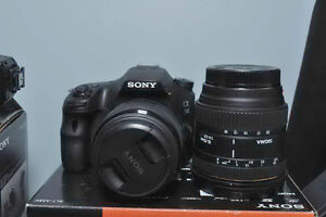 Sony Gear For Sale 6 months old or less