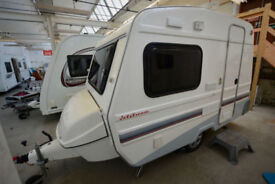 2014 Freedom Jetstream with Motor Mover *NOW SOLD*