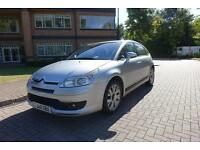 2008 Citroen C4 1.6i 16v auto VTR Plus Left hand drive lhd Spanish Registered