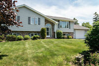 62 Park Dr., Rothesay - Waterfront on the Kennebecasis!