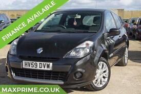 2009 RENAULT CLIO 1.2 16V 75BHP DYNAMIQUE CHEAP INSURANCE JUST SERVICED