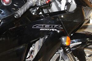 2014 Honda CBR600RR St. John's Newfoundland image 3