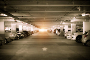 Car Storage GTA - 15% off first month - Book quickly