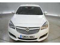 Vauxhall Insignia 2.0 CDTi Limited Edition 5dr