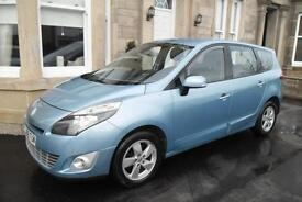 2009 Renault Grand Scenic 1.5dCi ( 106bhp ) Dynamique
